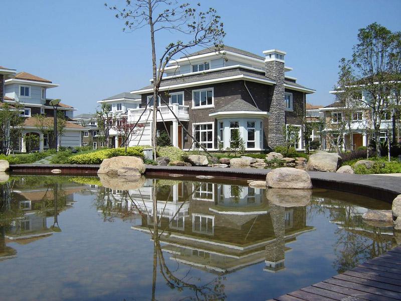 越溪河风景区酒店